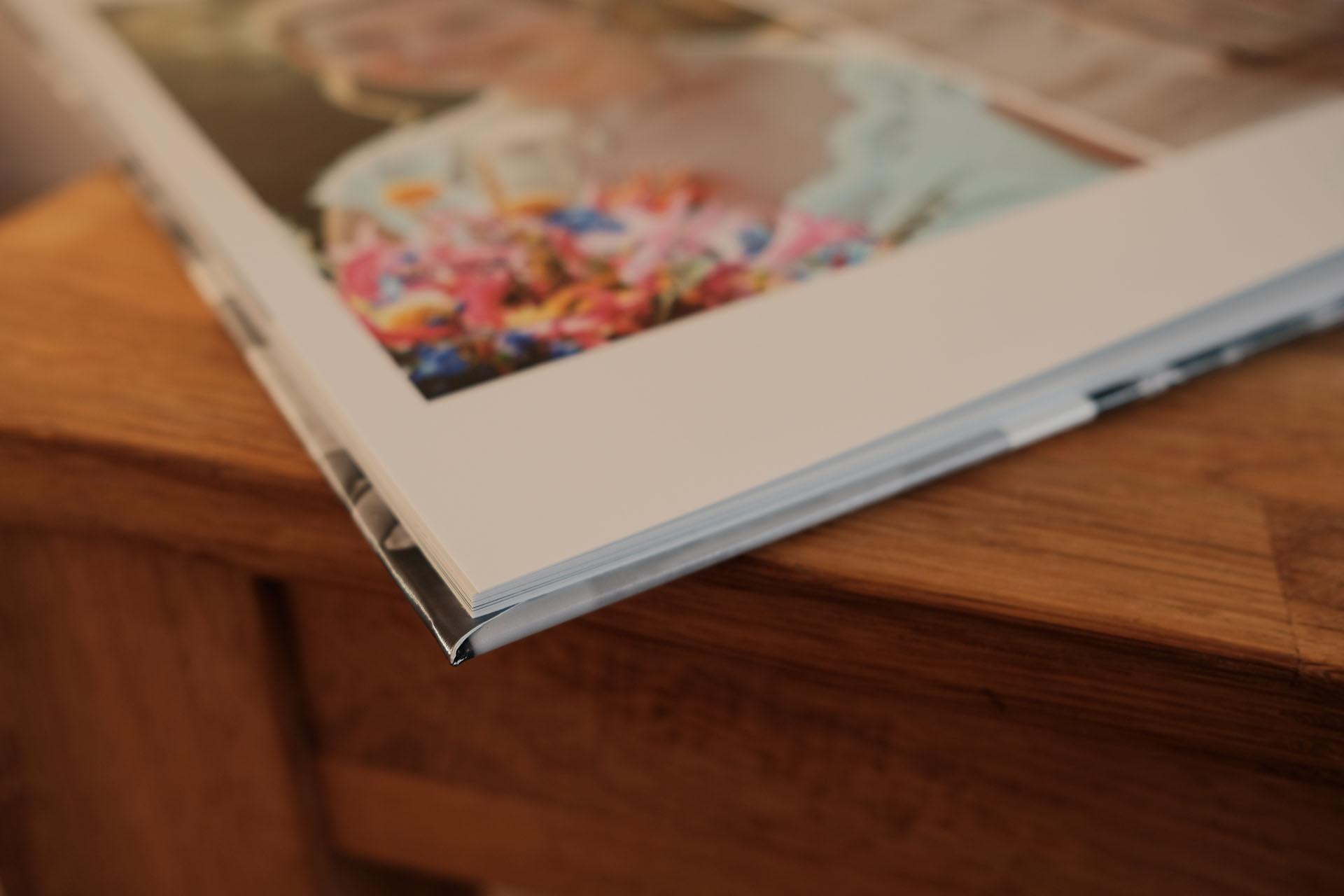 Laat een trouwboek maken